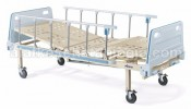 Bed Acare 2 Crank Manual HCB 7031