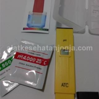 Tester PH Meter Digital Alat Pengukur pH Digital